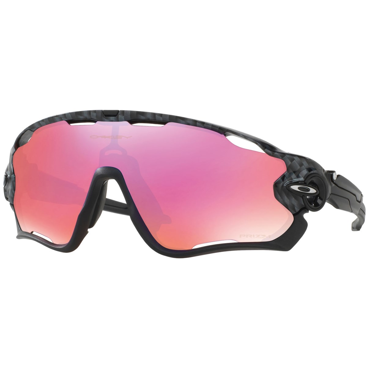b854cdd20a Oakley Jawbreaker Carbon Fibre Prizm Trail. 0 (Be the first to add a  review!)