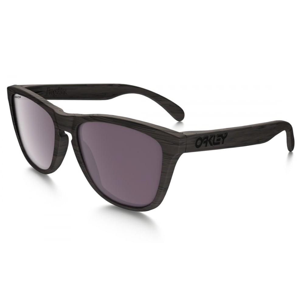 5ca3d9daaf Oakley Frogskin Woodgrain Daily Prizm. 0 (Be the first to add a review!)
