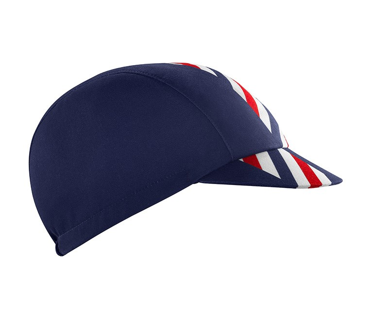 Mavic Roadie Cap LTD France Blue £18.00 ff7ce0636