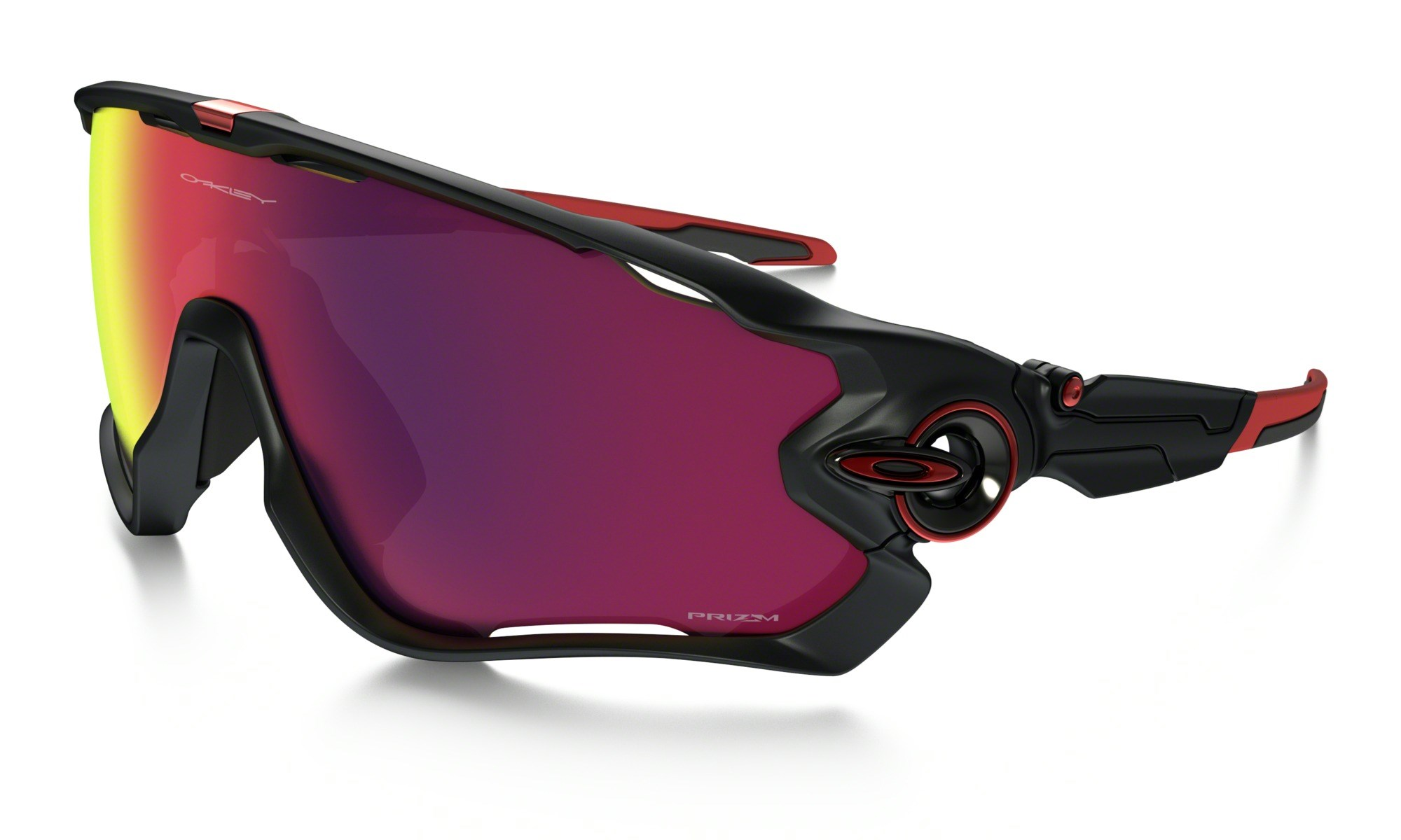 b2d8a96d9fe0 Oakley Jawbreaker Matte Black Prizm Road. 0 (Be the first to add a review!)