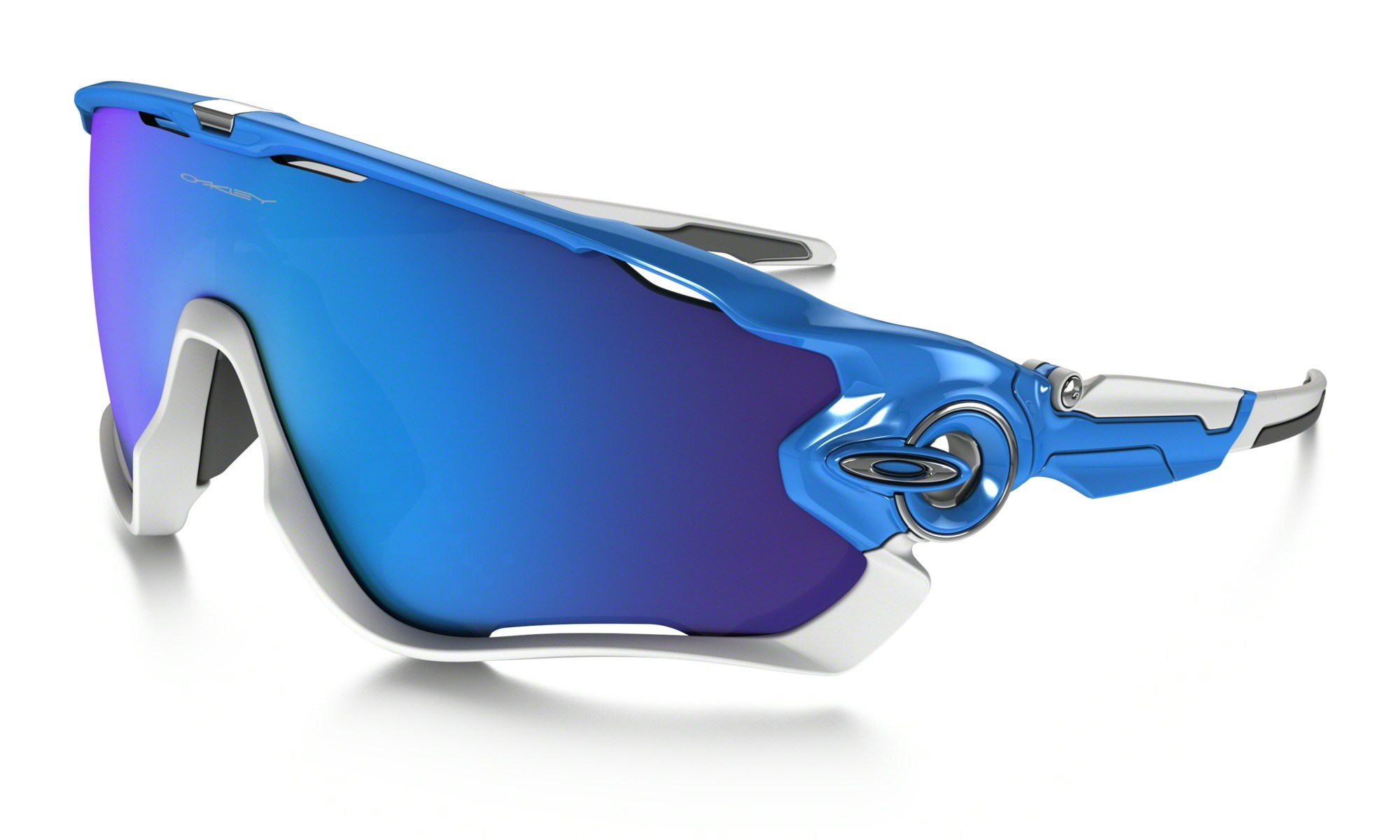 4e09e6441a3 Oakley Jawbreaker Sky Blue Sapphire Iridium. 0 (Be the first to add a  review!)
