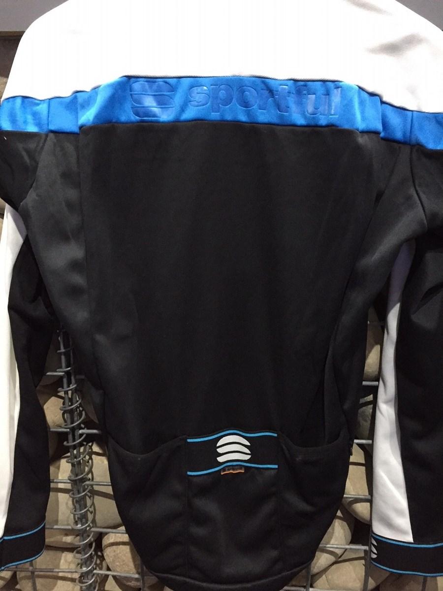 e8cc744db Sportful Pista LS Jersey - Blue - M £34.00