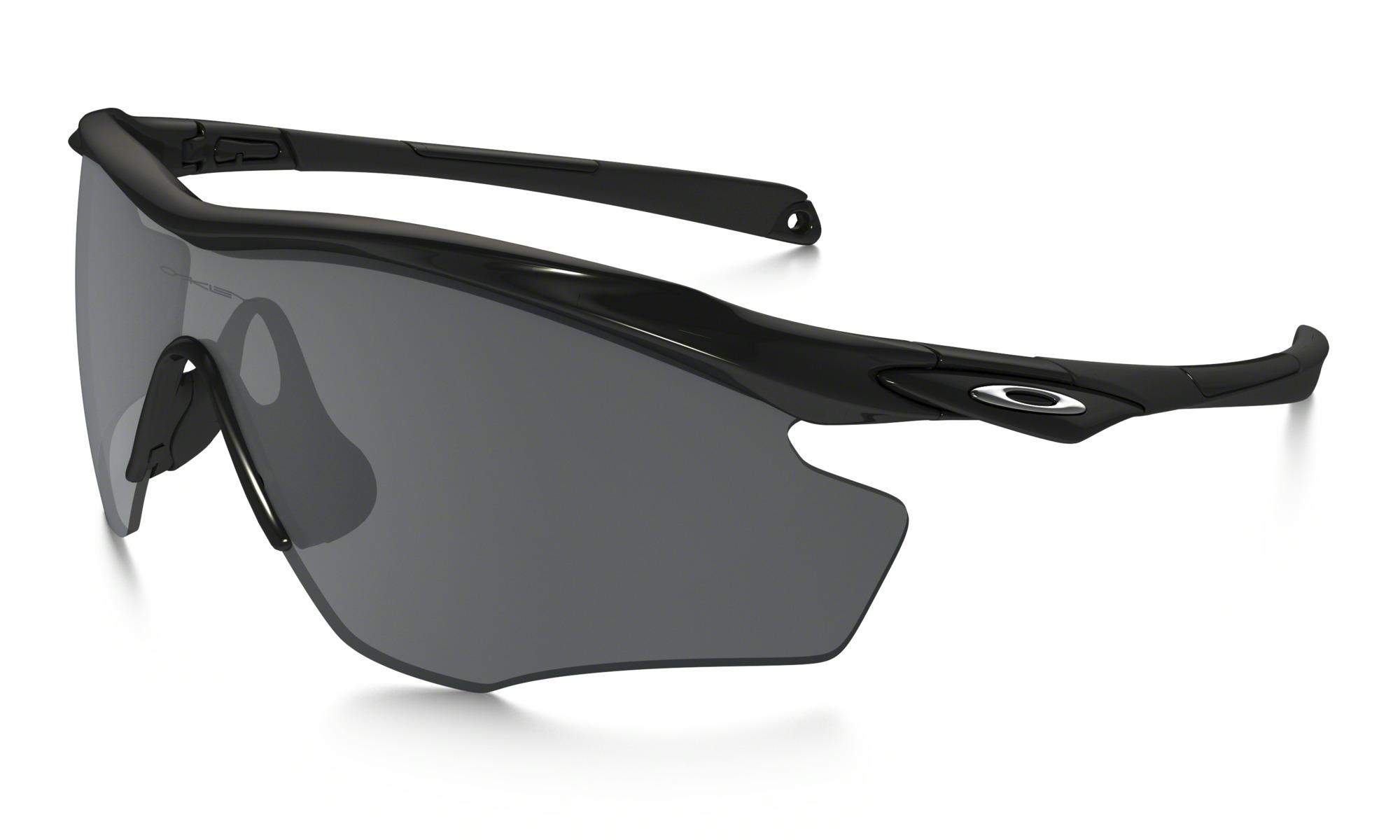 Oakley Polished Black M2 Frame XL