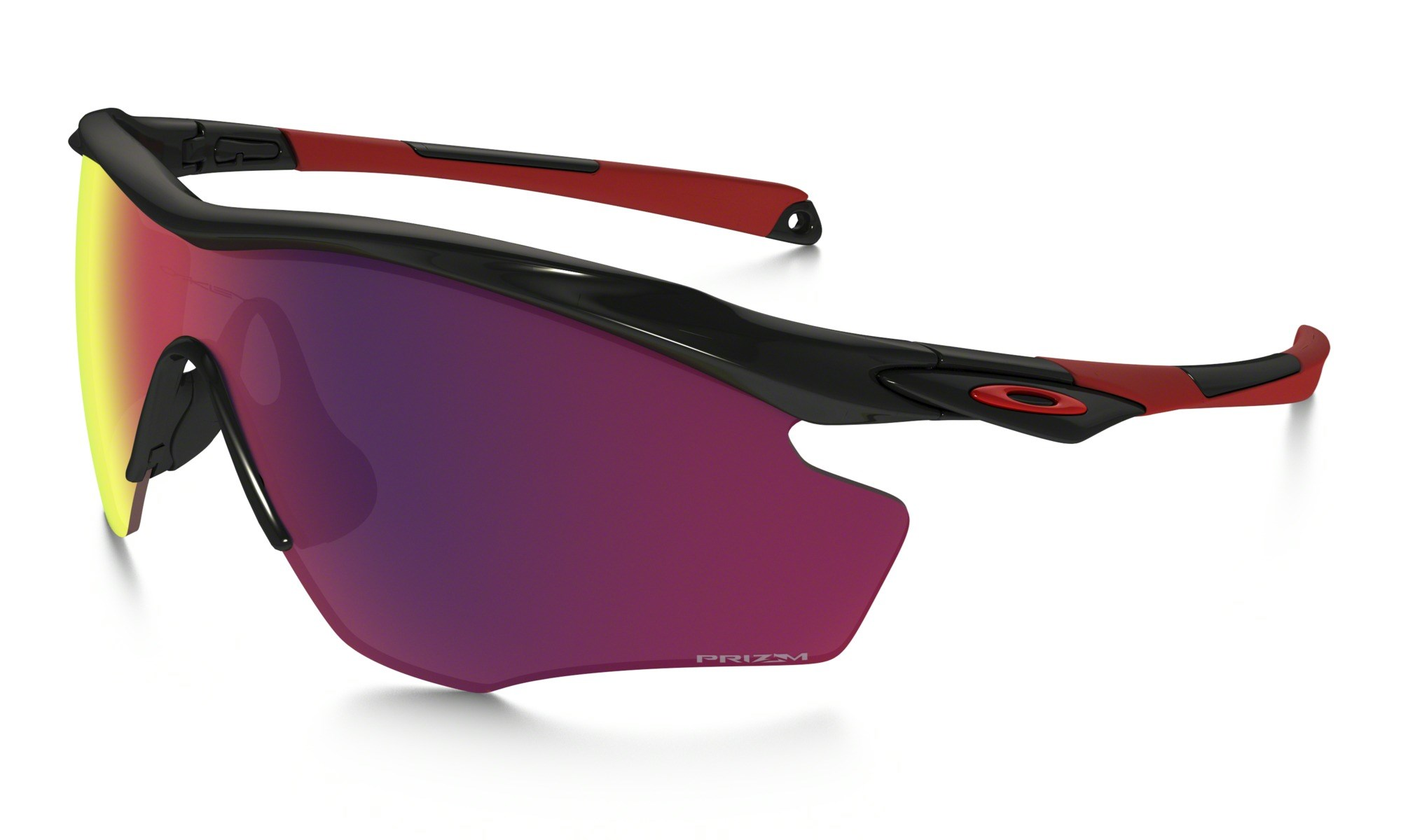 214b1db77d Oakley M2 Frame XL Polished Black Prizm Road. 0 (Be the first to add a  review!)