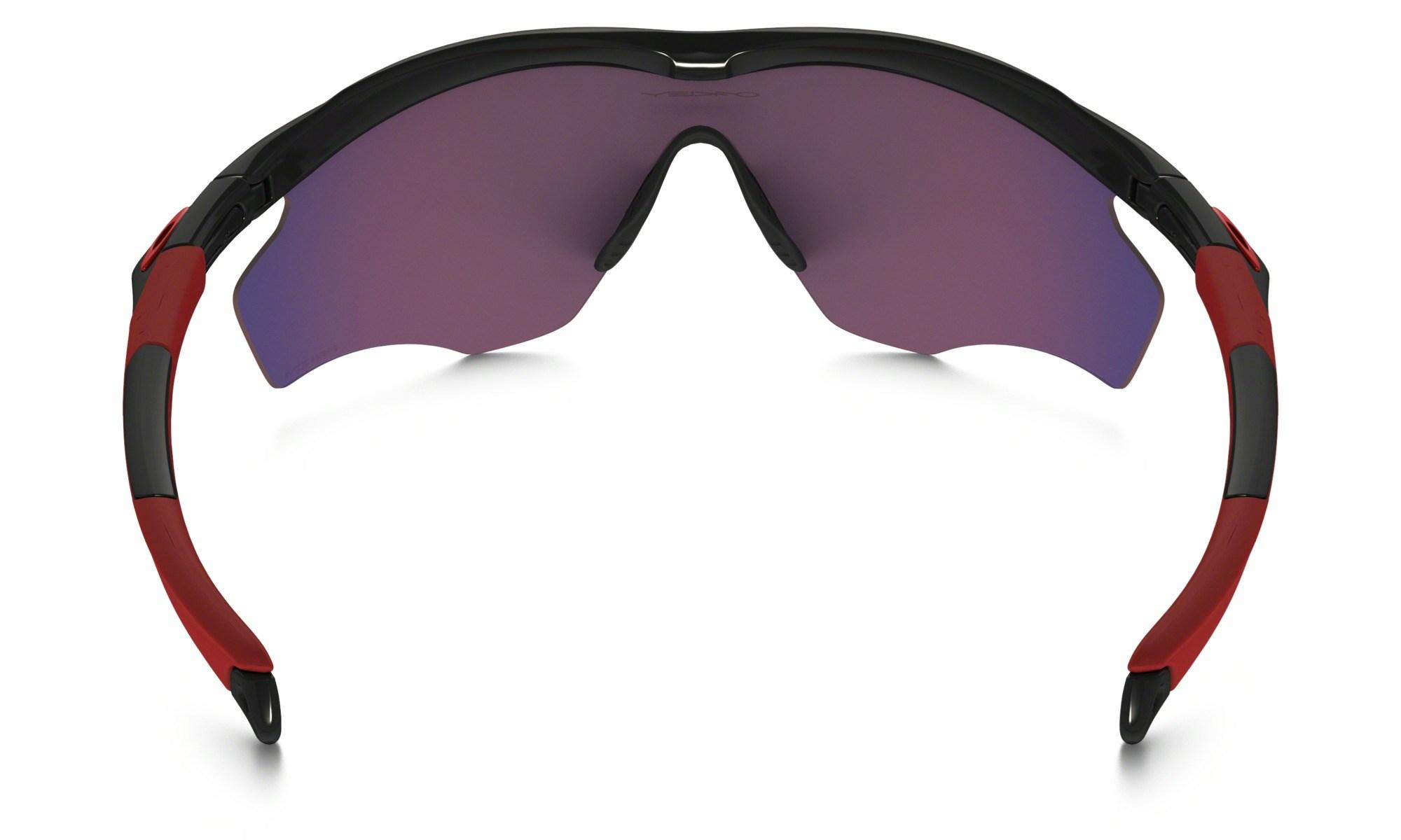 507268d058 Oakley M2 Frame XL Polished Black Prizm Road £120.00