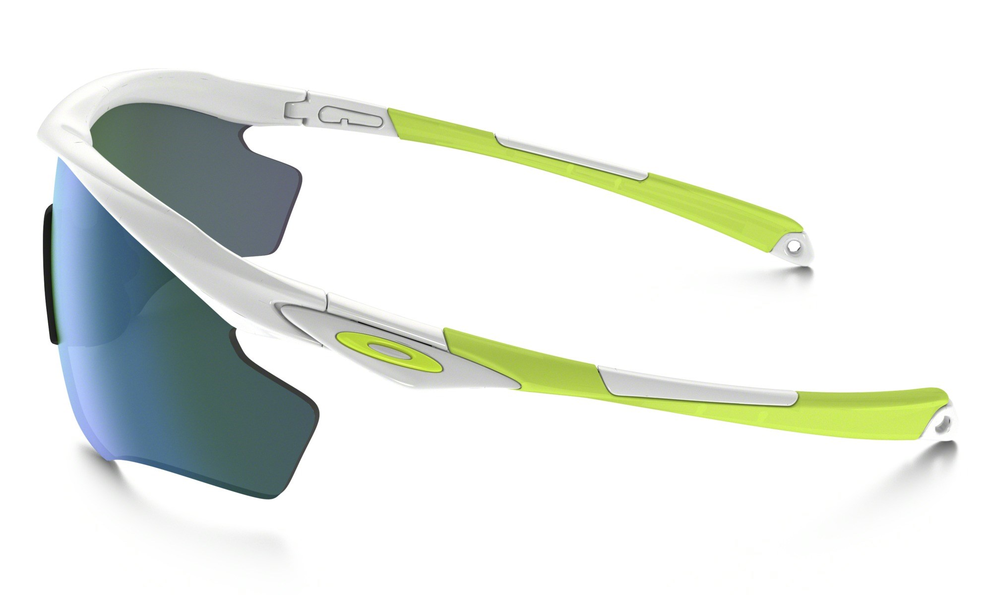 Oakley M2 Frame XL Polished White Jade Iridium £110.00
