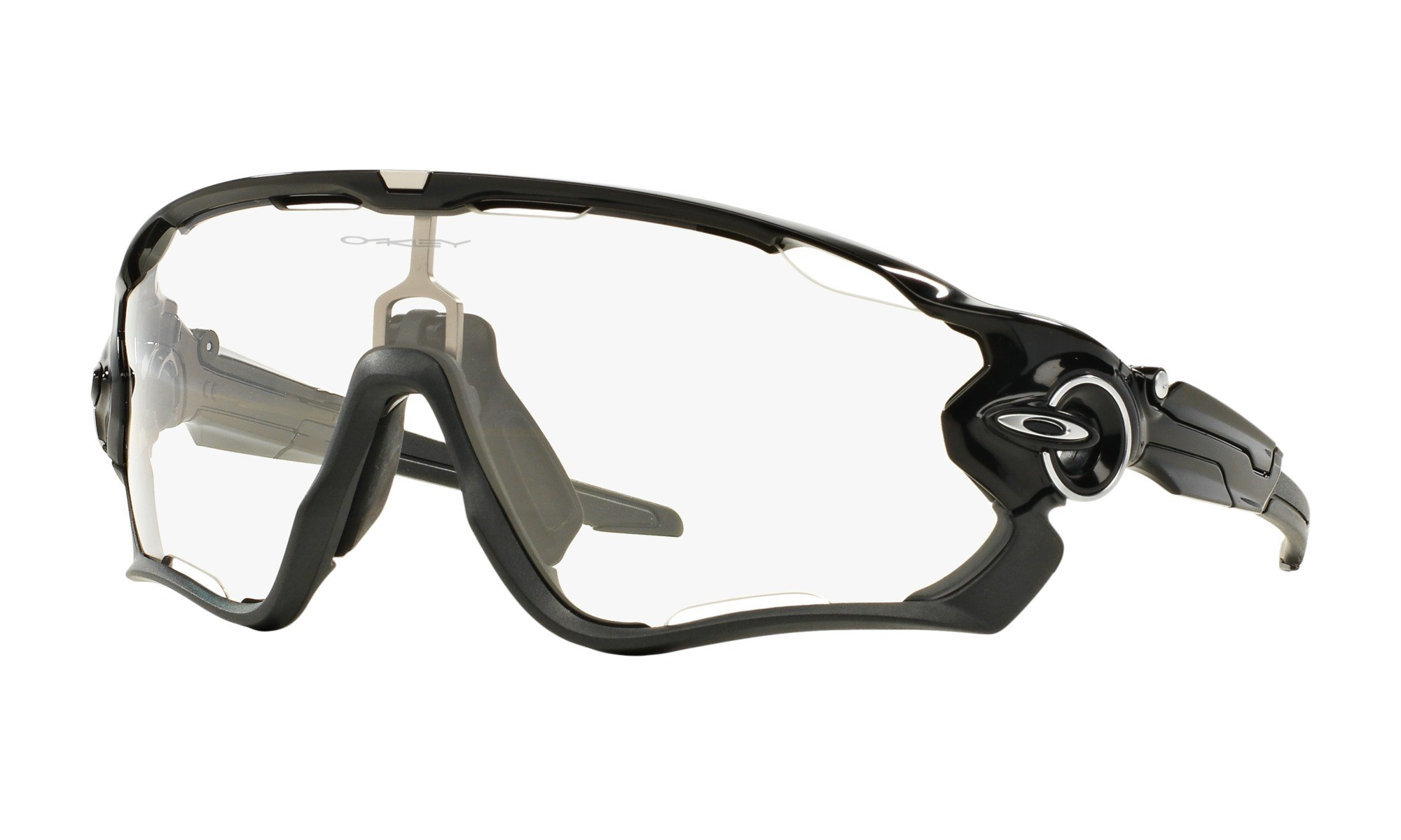 b09119e6607 Oakley Jawbreaker Polished Black Photochromic. 0 (Be the first to add a  review!)