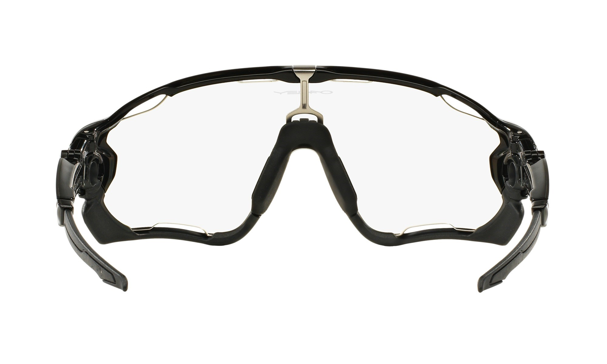 d034d94611 Oakley Jawbreaker Polished Black Photochromic £205.00