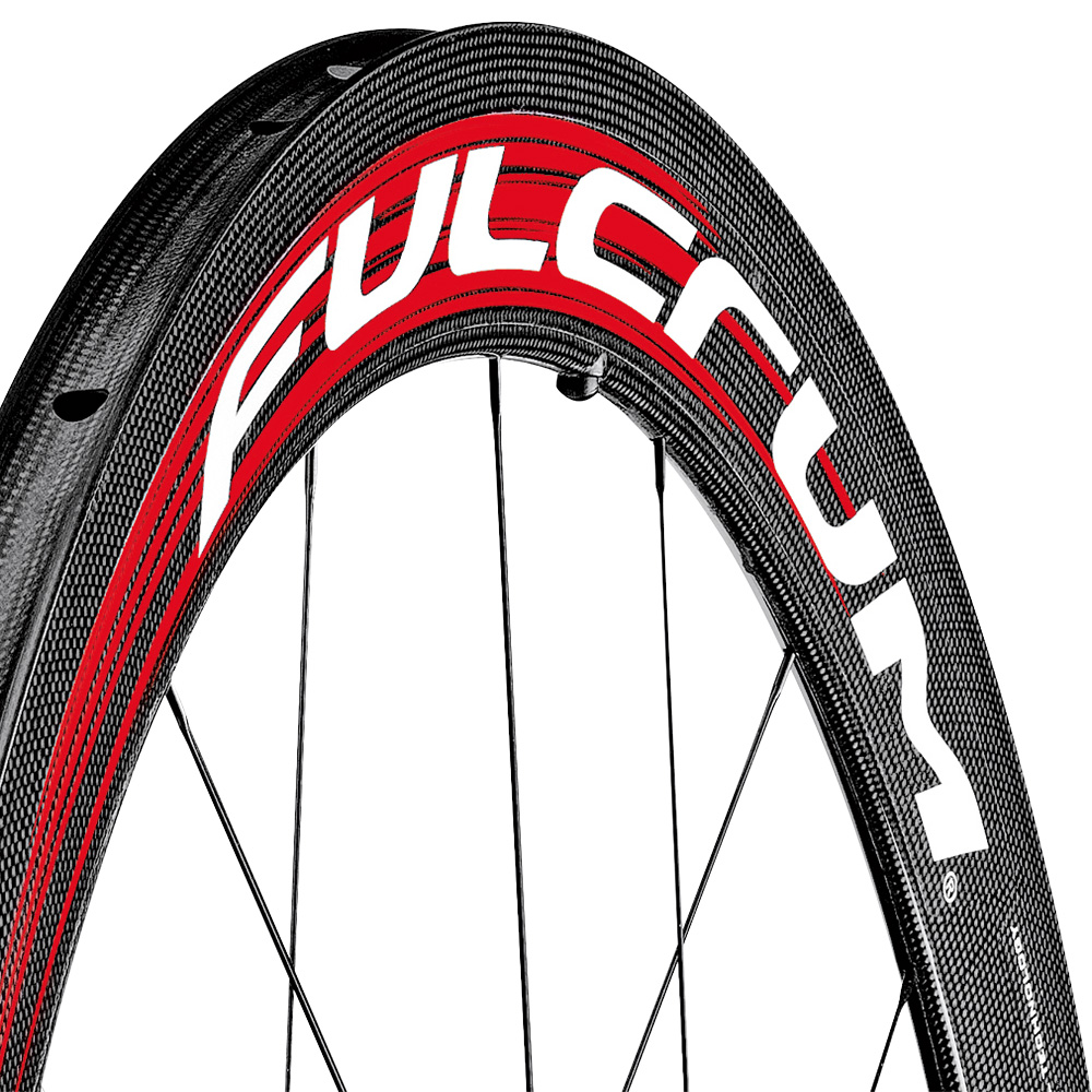 Fulcrum Racing Speed Xlr 50 Carbon Tubular