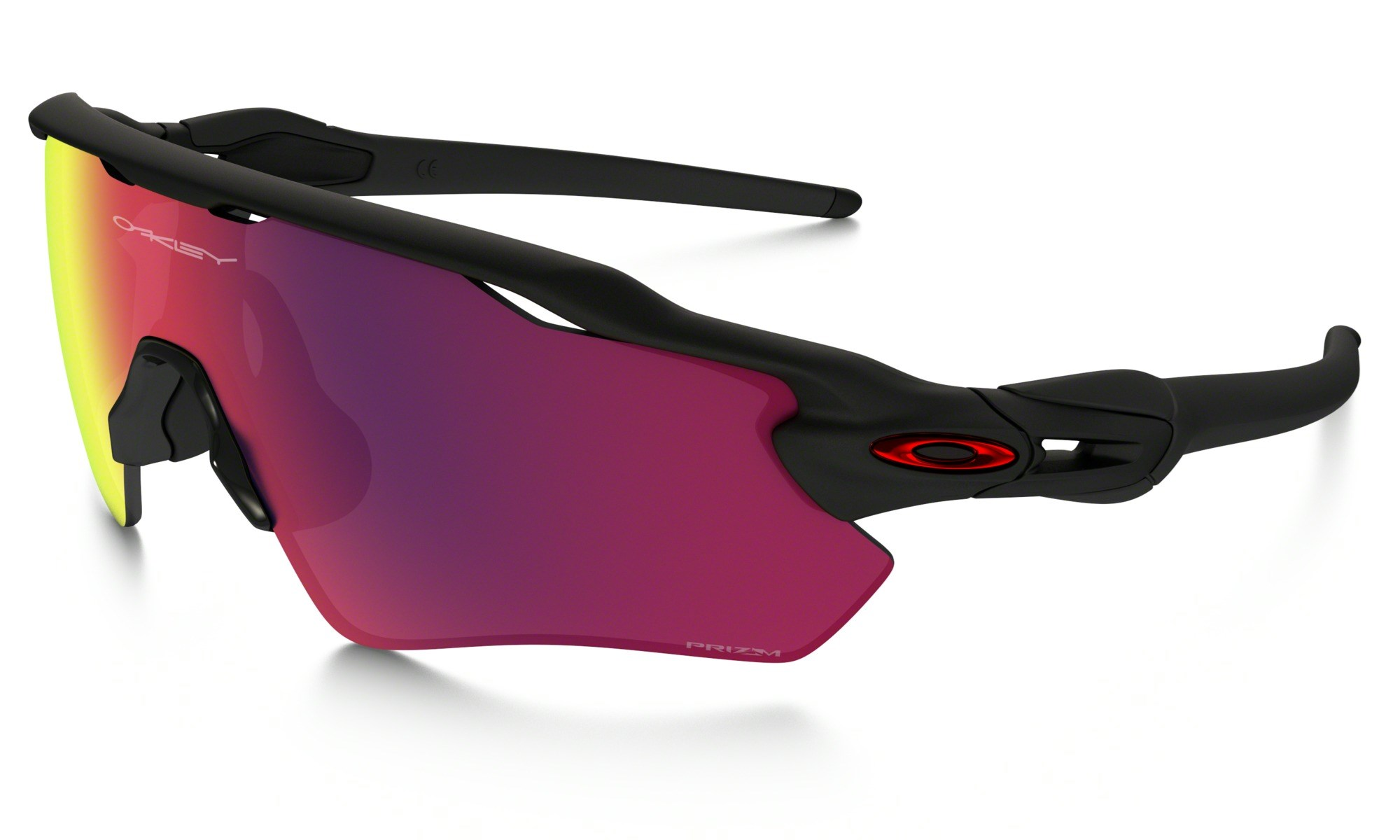 3b3d28b63826e Oakley Radar EV Path Matte Black Prizm Road. 0 (Be the first to add a  review!)