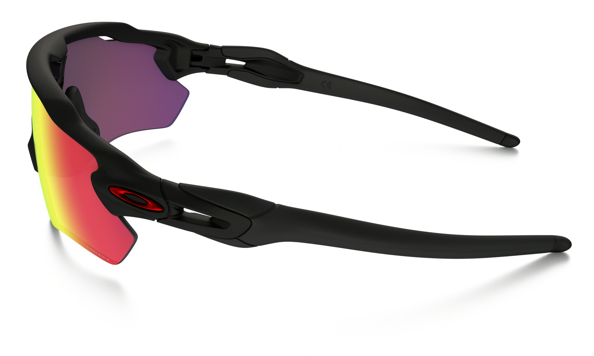 oakley radar ev prizm road