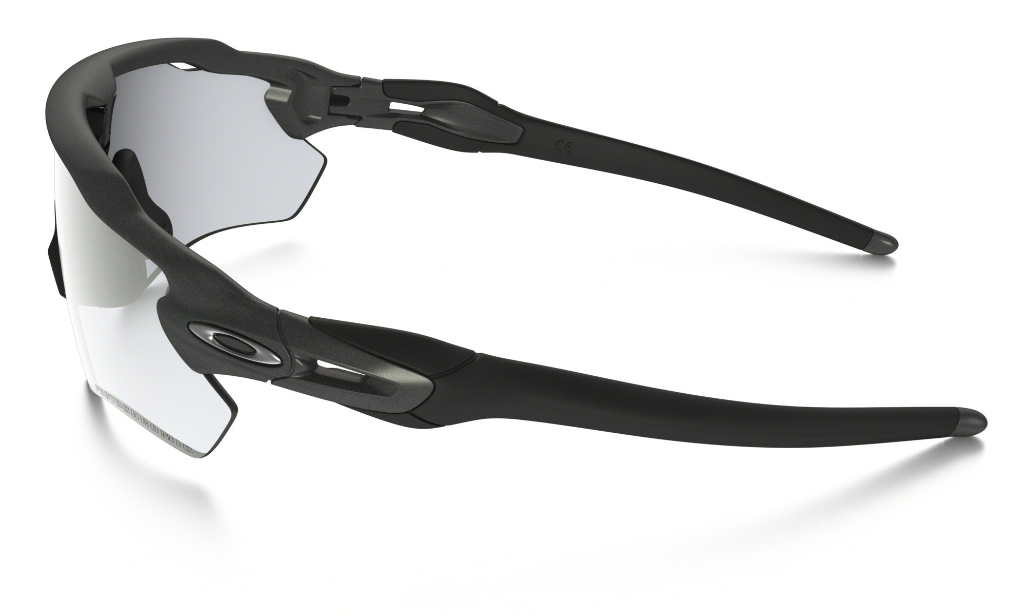 fba7417007 Oakley Radar EV Path Steel Black Photochromic £185.00