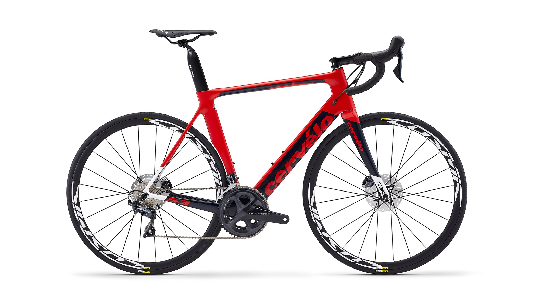 e3cfd59a7f8 Cervelo S3 Ultegra 8020 Hydraulic Disc 2018 Red Blue Road Bike. 0 (Be the  first to add a review!)